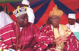 Image result for Oniru of Iru Oba Idowu Abiodun Oniru