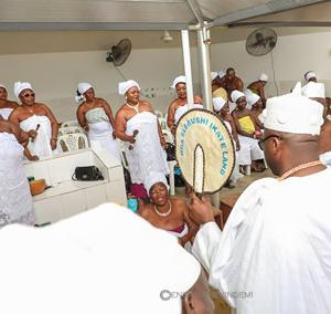 elegba festival